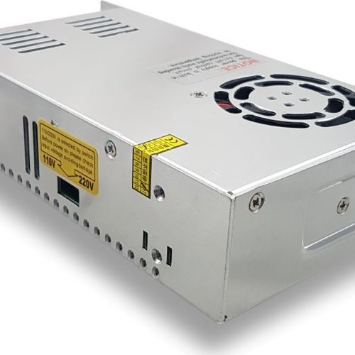 Tronix Power Supply | 12V | 350W | Open type indoor | 2 jaar garantie