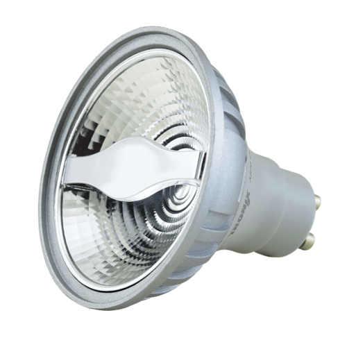 Tronix LED Spot AR70 | 6 Watt | 2700K | Dimbaar