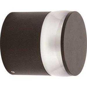 Tronix LED Wandlamp| Rond | √ò120 x 125mm | 3000K