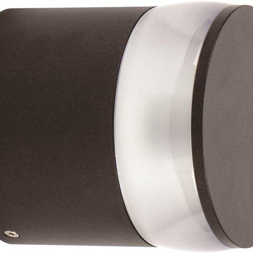 Tronix LED Wandlamp | Rond | 120 x 125mm | 3000K