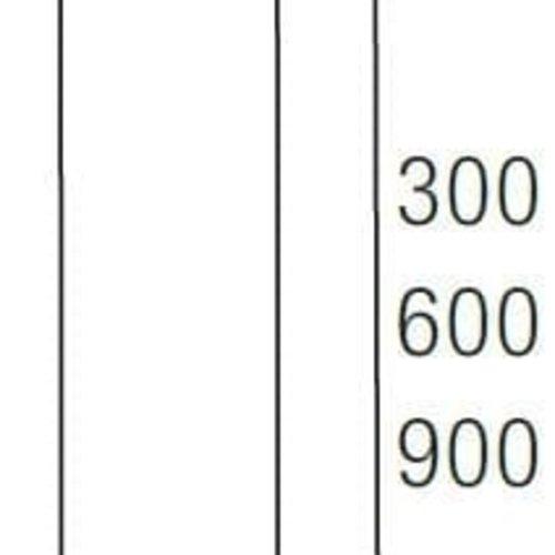 Tronix Tuin verlichting | 120mm | Hoofddeel | 18W | 3000K | Dimbaar (2 jaar garantie)