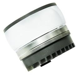 LED Tuinverlichting | 120mm | Hoofddeel | 18W | 3000K (2 jaar garantie)
