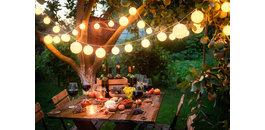 LED-buitenverlichting kopen? De beste tips voor tuinverlichting met LED