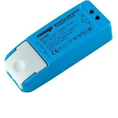 LED Driver | 700mA | 9 Watt | Triac Dimbaar (2 jaar garantie)