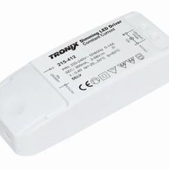 LED Driver | 350mA | 20 Watt | Niet Dimbaar (2 jaar garantie)