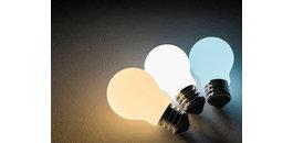 Top 5 redenen om voor ledlampen te kiezen