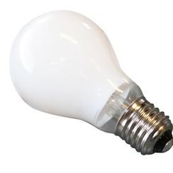 LED Gloeidraad Lamp A60 | 6,5 Watt | 2200K | Melkglas (2 jaar garantie)