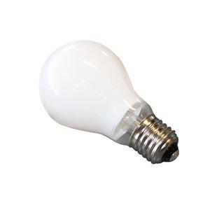 Tronix LED Gloeidraad Lamp A60   6,5 Watt   2200K   Melkglas (2 jaar garantie)