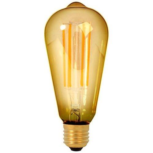 Tronix LED Filament lamp S64 | 4 Watt | 2200K | Vintage | Dimbaar (2 jaar garantie)