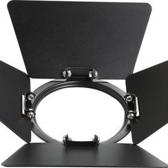 Lichtkap voor 169-250 | Zwart (2 jaar garantie)
