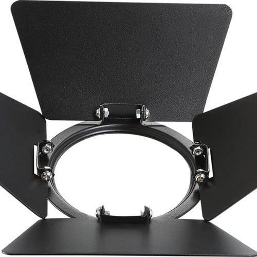 Tronix Lichtkap voor 169-250 | Zwart (2 jaar garantie)
