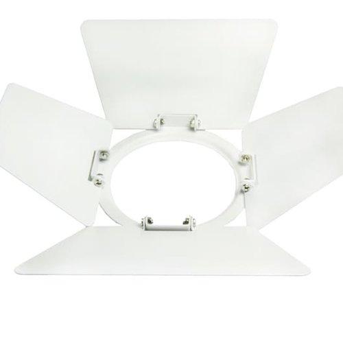 Tronix Lichtkap voor 169-251 | Wit (2 jaar garantie)