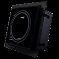 Tronix Trimless Inbouwspot | Zwart | AR1111 | 2 Jaar Garantie