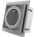 Tronix Trimless Inbouwspot | Wit | AR1111 | 2 Jaar Garantie