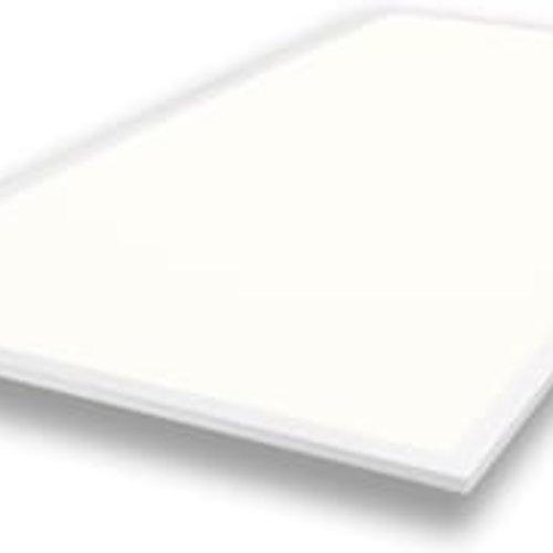 Tronix LED Paneel | 60*120 | >100Lm/W | 4000K | Wit Frame | 1-10V | 2 jaar garantie