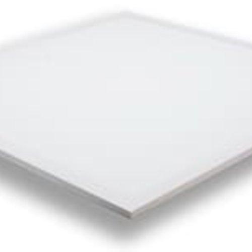 Tronix LED Paneel   60x60   6000K Paneel   6000K   Wit Frame