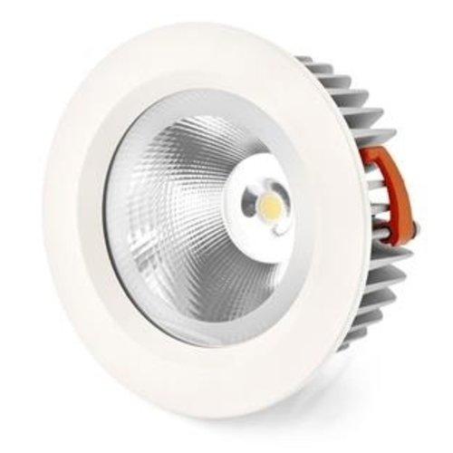 Tronix LED Reflector Down Light 32W 3000K 2800 lumenTronix 136-063 | 2 jaar garantie