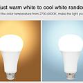 Mi-Light LED Bulb verlichting: 12W RGB+CCT | 2 jaar garantie