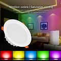 Mi-Light LED Downlight 18W RGB+CCT | 2 jaar garantie