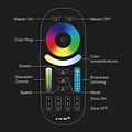 Mi-Light Afstandsbediening 4 Zone RGB+CCT 2.4GHz   2 jaar garantie