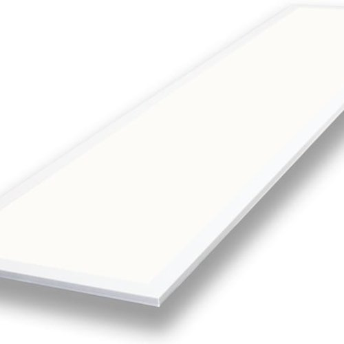 Tronix LED Paneel | 30*120 | >100Lm/W | 6000K | Wit Frame | 1-10V Dim | 2 jaar garantie
