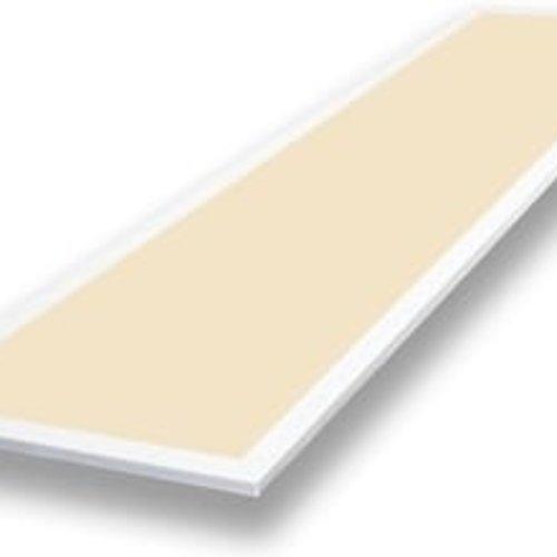 Tronix LED Panel | 30*120 | >100Lm/W | 3000K | Wit Frame | Dali Dim | 2 jaar garantie