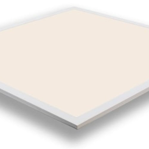 Tronix Triac Dimbaar LED Paneel | 60x60 | >120Lm/W | 4000K | Wit Frame |