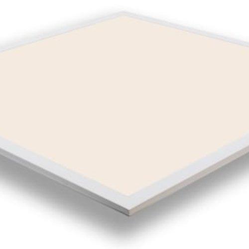 Tronix  Dali Dimbaar LED Paneel | 60x60 | >120Lm/W | 4000K | Wit Frame |