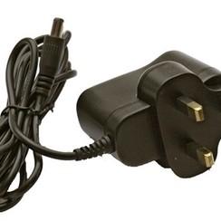 Power Supply | 12V | 6W | Wall type indoor | UK