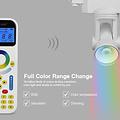 Mi-Light 2.4GHz Afstandsbediening voor LED Tracklight | 2 jaar garantie