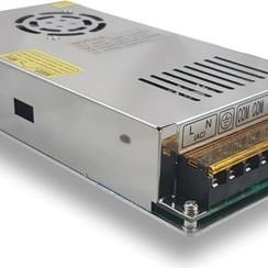 Power Supply | 12V | 250W | Open type indoor