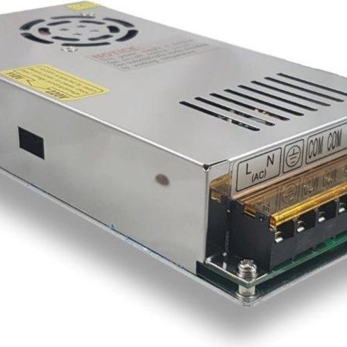 Tronix Power Supply | 12V | 250W | Open type indoor | 2 jaar garantie