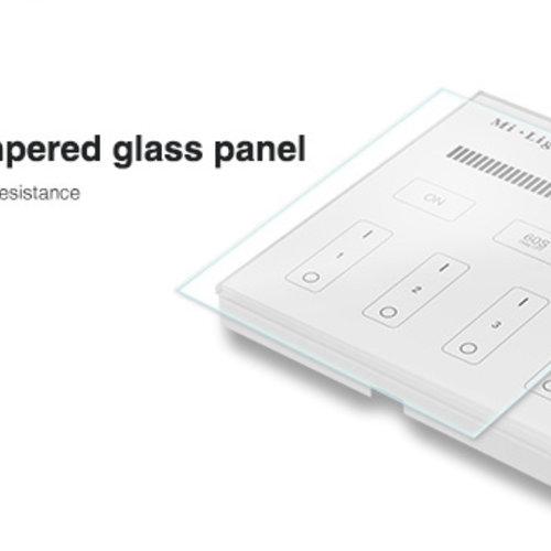 Mi-Light Brightness Dimming Smart Panel Afstandsbediening 4-Zone | 2 jaar garantie