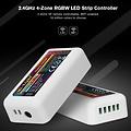 Mi-Light 2.4GHz 4-Zone RGBW LED Strip Controller | 2 jaar garantie