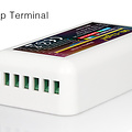 Mi-Light 2.4GHz RGB+CCT Strip Controller | 2 jaar garantie
