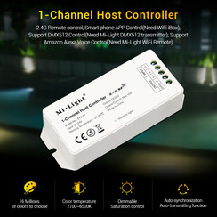 1-Channel Host Controller