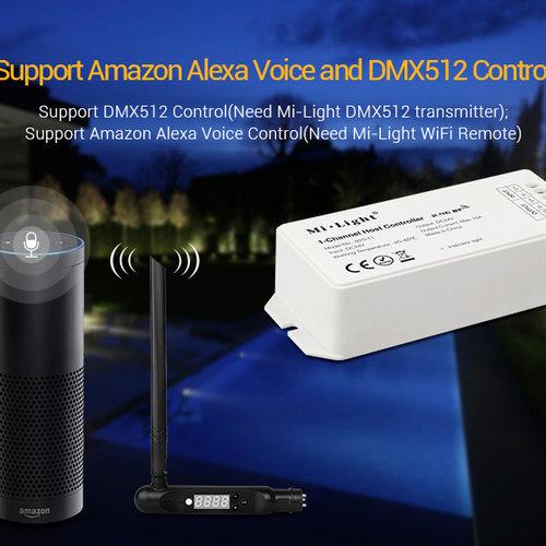 Mi-Light 1-Channel Host Controller | 2 jaar garantie