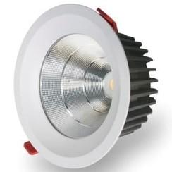 LED Reflecterende Inbouwspot | 15 Watt | 3000K (2 jaar garantie)