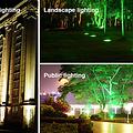 Mi-Light 50W RGB+CCT LED Floodlight/Breedstraler | 2 jaar garantie