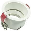 Tronix Universele standaard| 50mm | White | Flush Mounted | Verstelbaar | 2 jaar garantie
