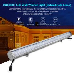 LED Wall Washer Light (RGB+CCT)
