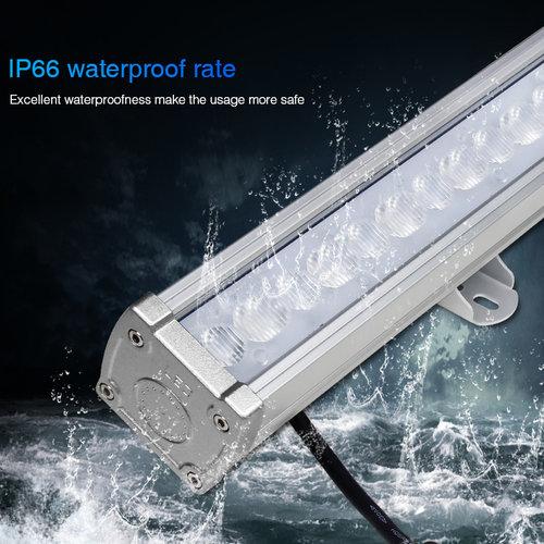 Mi-Light RGB+CCT LED Wall Washer Light | 2 jaar garantie