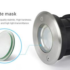 LED Underground Light 5W (RGB+CCT)