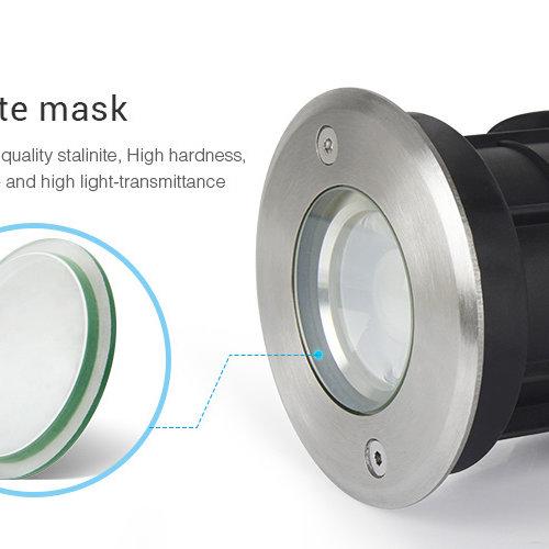 Mi-Light 5W RGB+CCT LED Underground Light | 2 jaar garantie