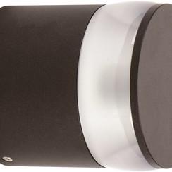 LED Wandlamp   Rond   120 x 125mm   3000K