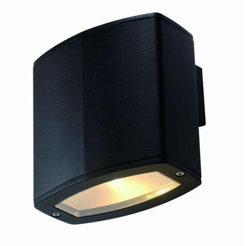 Tronix LED Wandlamp| Zwart | 1x 10W | Single | 2 jaar garantie