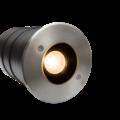 Tronix Grondspot | 24V | 80mm | 9W | 3000K (2 jaar garantie)