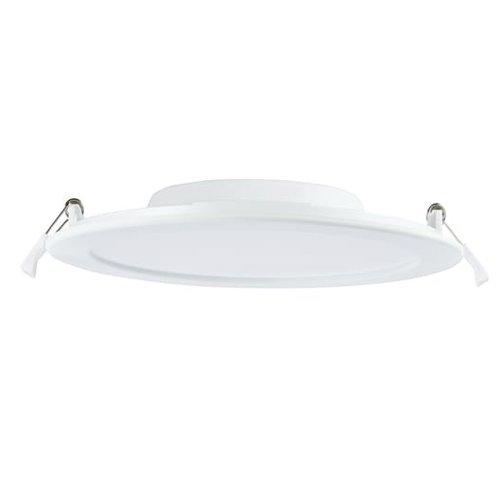 Tronix Rond LED Paneel | Ecologisch | Witte kleur | 18 Watt |3000K | Niet dimbaar | (2 jaar garantie)
