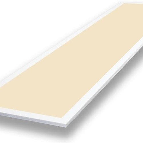 Tronix Niet Dimbaar LED Paneel | 30x120 cm | 3000K | Witte rand| (2 jaar garantie)