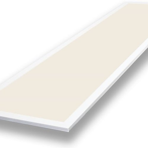 Tronix LED Paneel | 30x120 cm | 4000K | Witte rand | 1-10Volt (2 jaar garantie)